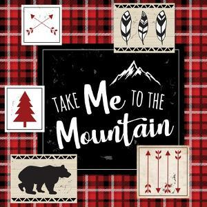 Take Me to the Mountain by ND Art