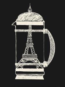 French Press by NDTank