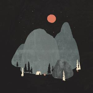 Last Night At Big Rock by NDTank
