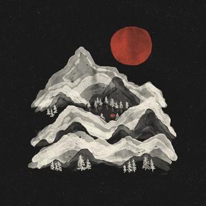 Moon Lake by NDTank
