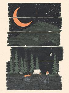 Wish I Was Camping by NDTank