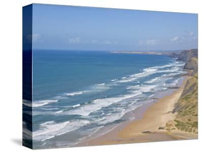 Costa Vincentina, Praia Do Castelejo and Cordama Beaches, Algarve, Portugal