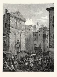 Neapolitan Funeral