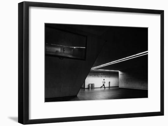 Nearly Lost You-Laura Mexia-Framed Photographic Print