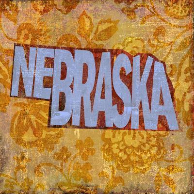 Nebraska-Art Licensing Studio-Giclee Print