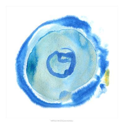 Nebulae II-Alicia Ludwig-Premium Giclee Print