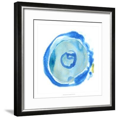 Nebulae II-Alicia Ludwig-Framed Premium Giclee Print