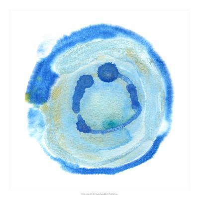 Nebulae III-Alicia Ludwig-Premium Giclee Print