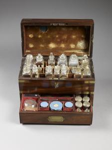 Nécessaire à pharmacie de Napoléon III