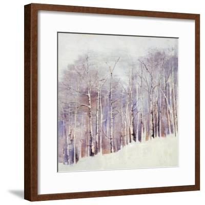 Necessary Change, Winter-Danna Harvey-Framed Premium Giclee Print