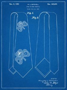 Neck Tie Patent