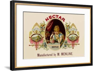 Nectar--Framed Art Print