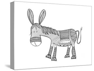 Animals Donkey