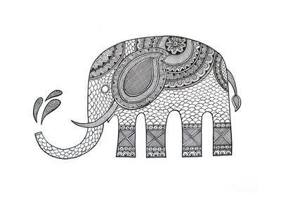 Animals Elephant 2
