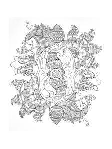 Label Pattern 4 by Neeti Goswami