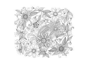 Pattern 3 by Neeti Goswami
