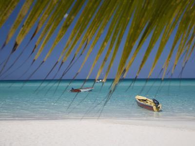 Negril, Jamaica, West Indies, Caribbean, Central America-Angelo Cavalli-Photographic Print