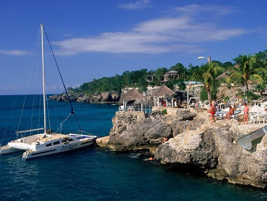 Negril, Jamaica-Timothy O'Keefe-Photographic Print