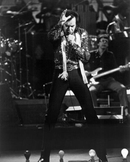 Neil Diamond - The Jazz Singer--Photo