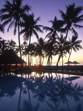 Danarau, Viti Levu, Fiji by Neil Farrin