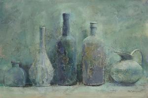 Harmony in Blue I by Neil Helyard