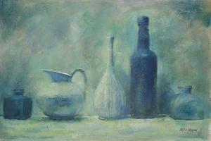 Harmony in Blue II by Neil Helyard
