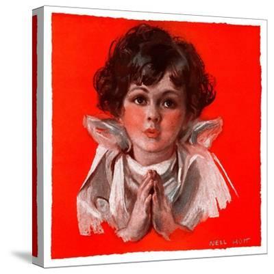 """Little Angel,""December 19, 1925"