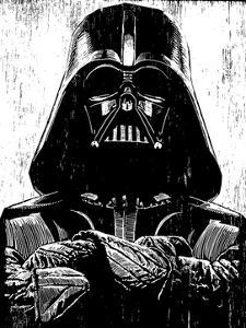 Vader by Neil Shigley