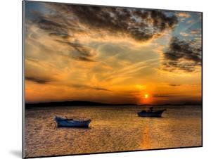 Sunset Beauty2 by Nejdet Duzen