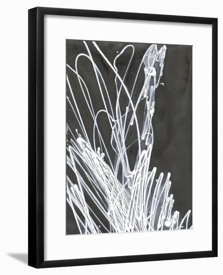 Neko 4-Emma Jones-Framed Art Print