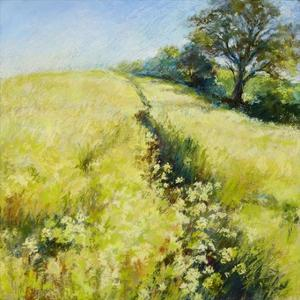 Fields of Gold by Nel Whatmore