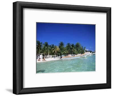Isla Mujeres, Yucatan, Mexico, North America