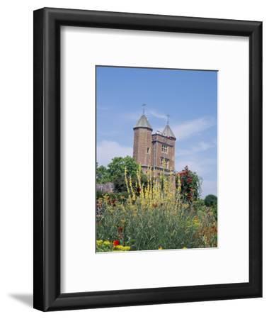 Sissinghurst Castle, Owned by National Trust, Kent, England, United Kingdom