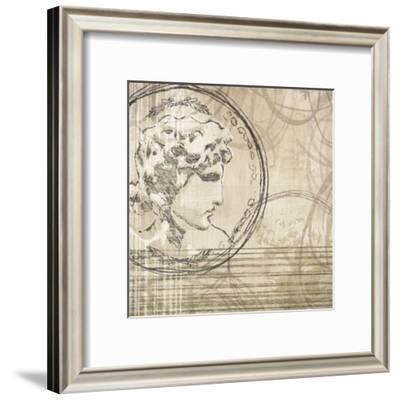Neoclassic IV-Amori-Framed Art Print