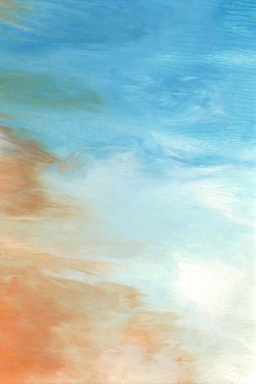 Neptune Sky II-Vanna Lam-Premium Giclee Print