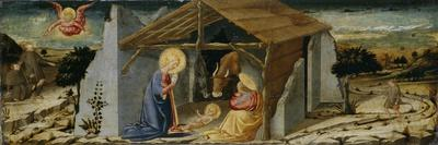 Birth of Christ, C.1450