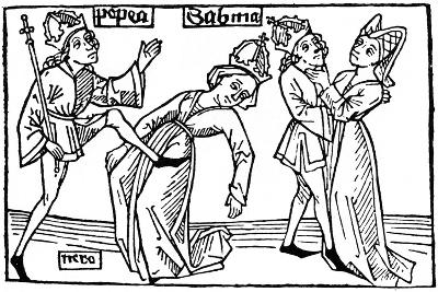 Nero and Poppaea, 1479--Giclee Print