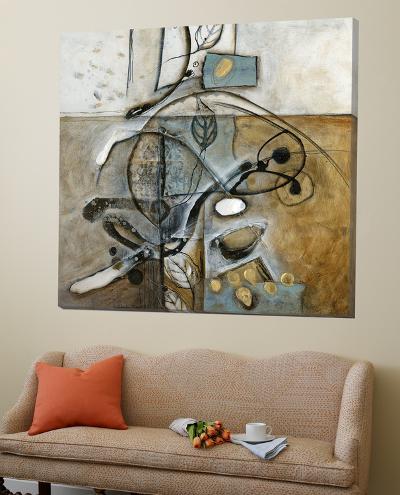 Nervures-Sylvie Cloutier-Loft Art