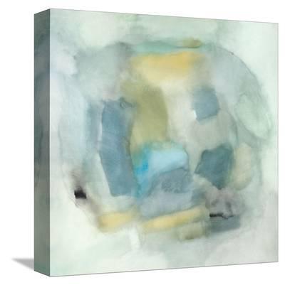 Nest-Max Jones-Stretched Canvas Print