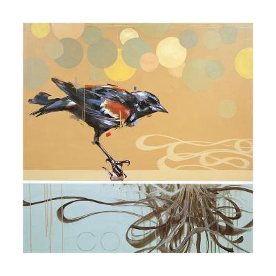 Nest-Frank Gonzales-Premium Giclee Print