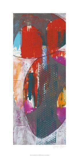 Nested Ellipse I-Jennifer Goldberger-Limited Edition