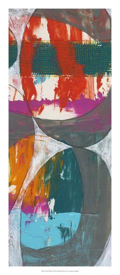 Nested Ellipse II-Jennifer Goldberger-Premium Giclee Print