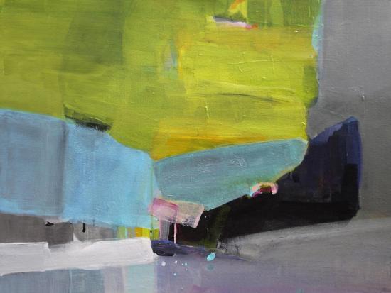 Nestled Reflection-Lina Alattar-Art Print