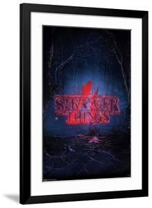 Netflix Stranger Things: Season 4 - Logo