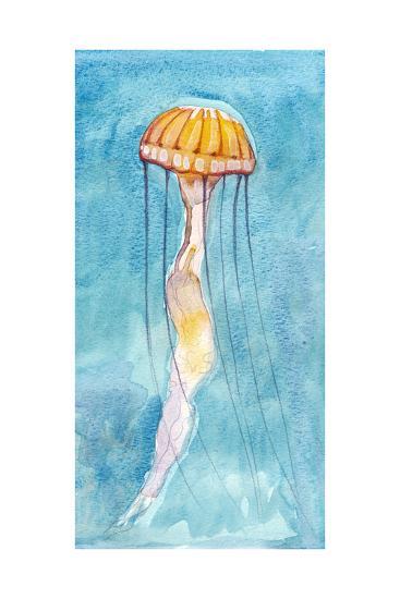 Nettle I-Alicia Ludwig-Art Print