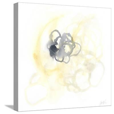 Network II-June Erica Vess-Stretched Canvas Print