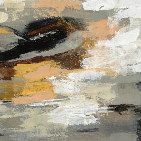Neutral Abstract III-Silvia Vassileva-Art Print