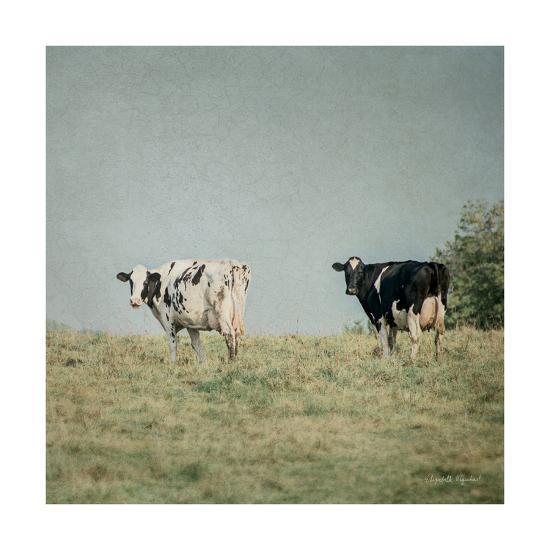 Neutral Country III Crop-Elizabeth Urquhart-Art Print