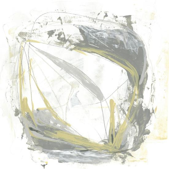 Neutral Diadem II-June Erica Vess-Art Print