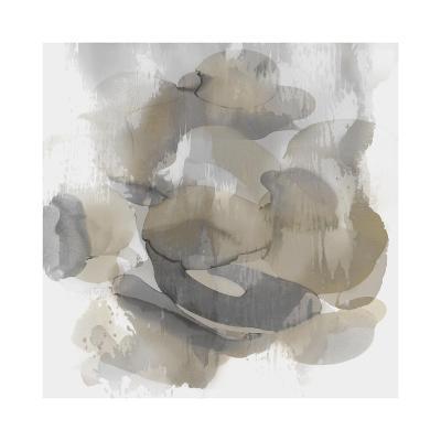Neutral Flow II-Kristina Jett-Giclee Print
